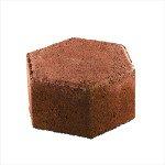 Imagen de Adoqu?n Vibroprensado para Pavimento de 10cms-M?quina Compacta