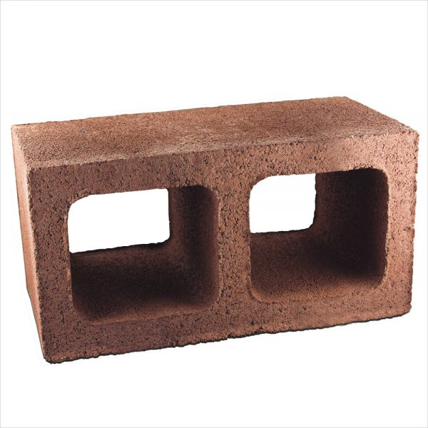 Imagen de Bloque Hueco Estructural- M?quina Hess
